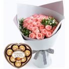 Send Flower and Chocolate To Cebu